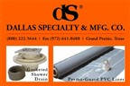 Dallas Specialty & Mfg. Co.
