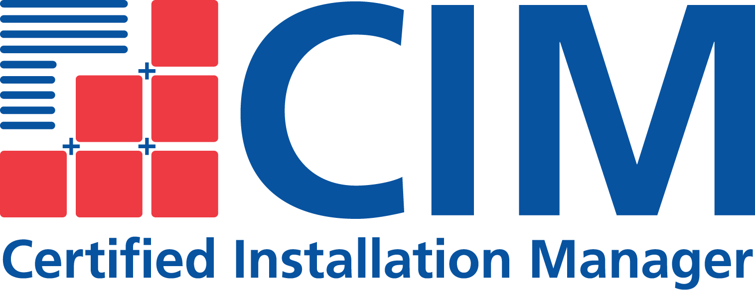 Certified Installation Manager
